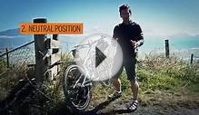How to mountain bike downhill - Merrell The Pack