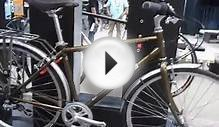 Jamis Commuter 1 2014 Hybrid bicycle