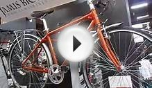 Jamis Commuter 2 2014 Hybrid Bicycle