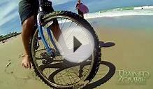 Kids invent New Sport: Bicycle Boarding!