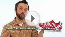 Louis Garneau Carbon Pro Team Road Cycling Shoes Review