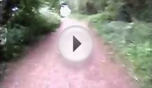 Mountain Biking Bike-Cam View