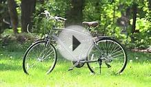 Norco Yorkville Hybrid Bicycle Review