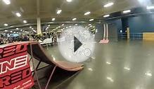 Ride and Glide BMX Stunt Team | Seattle Bike Expo | March