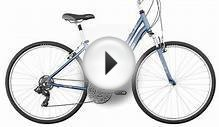 Women and Bicycles: Best Hybrid Bikes for Women - Hybrid