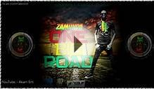 Zamunda - One Big Road [Bicycle Frame Riddim] October 2015